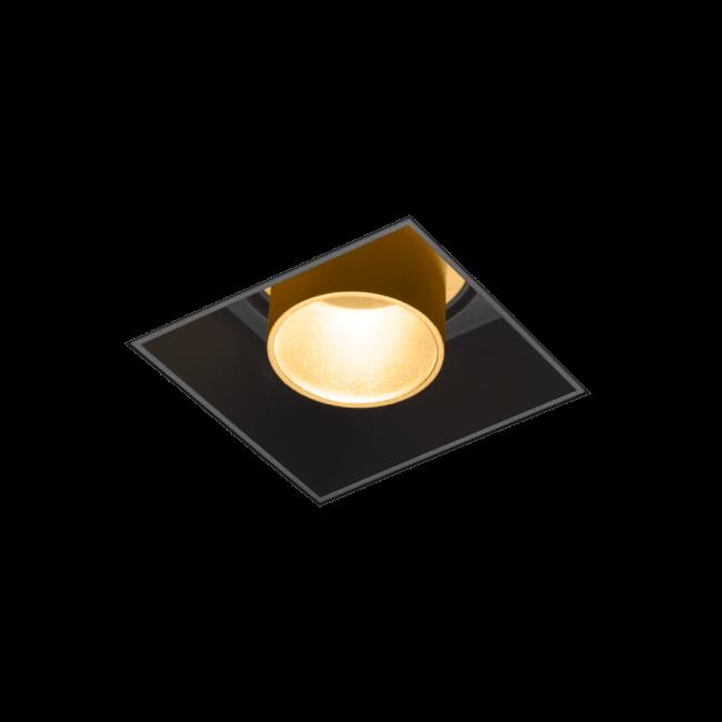 Вбудований світильник Wever & Ducre Sneak trimless 1.0 LED