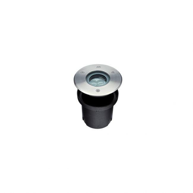 Вбудований світильник HYDROFLOOR MINI LED 3W