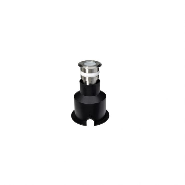 Вбудований світильник HYDROFLOOR SMALL SOFT 1,5W