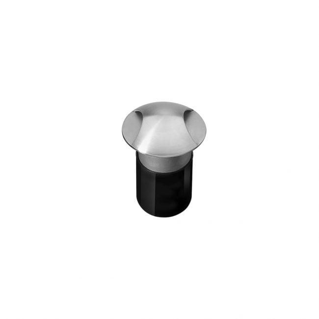 Вбудований світильник HYDROFLOOR MICRO STEEL 02 5W