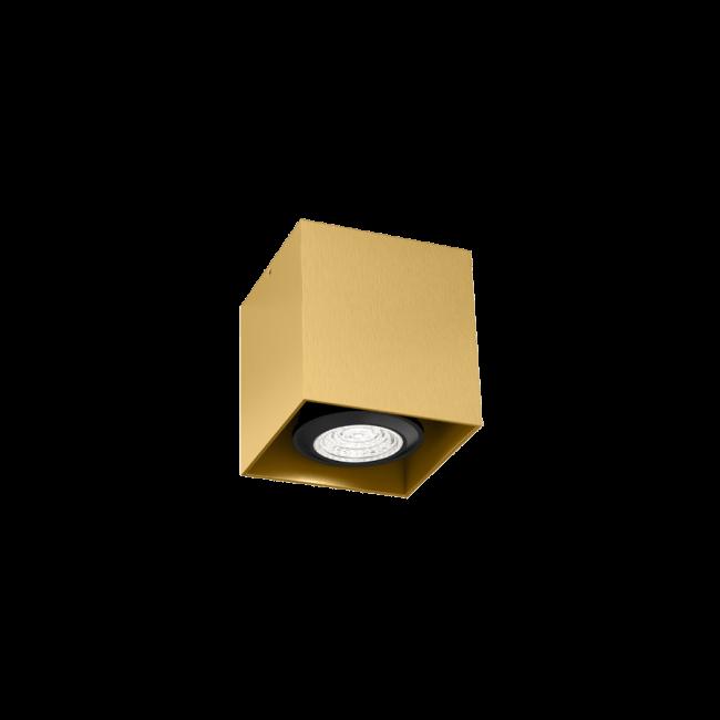 Накладний світильники Wever & Ducre BOX MINI 1.0 PAR16 золото
