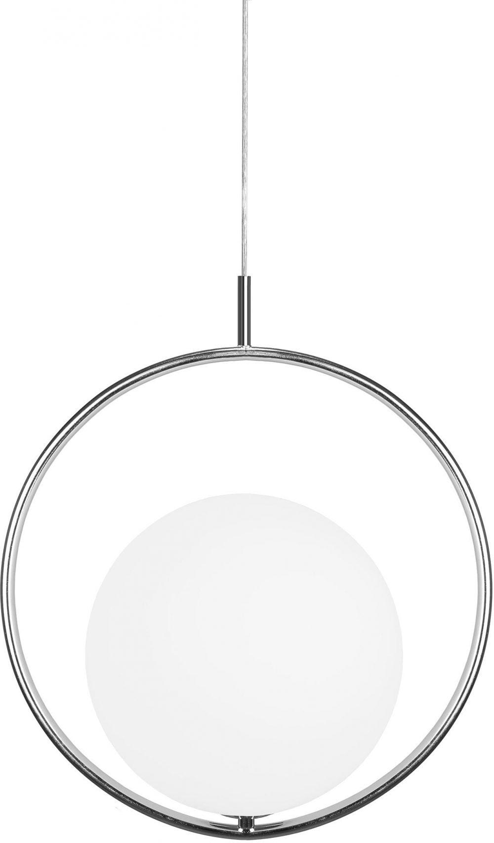 Підвісний світильник  Globen lighting Saint chrome