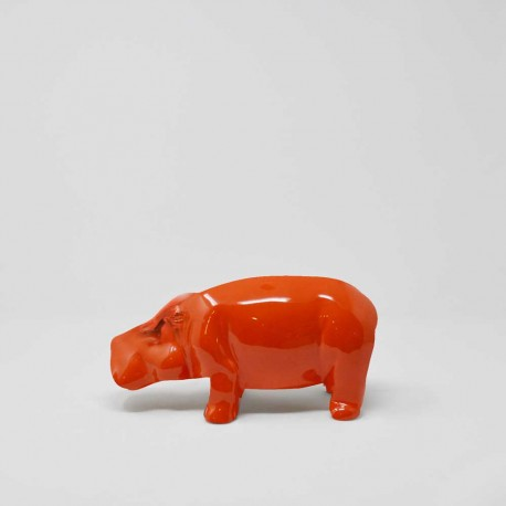 Декор Гіпопотам  Adriani & Rossi Hippo big  Італія