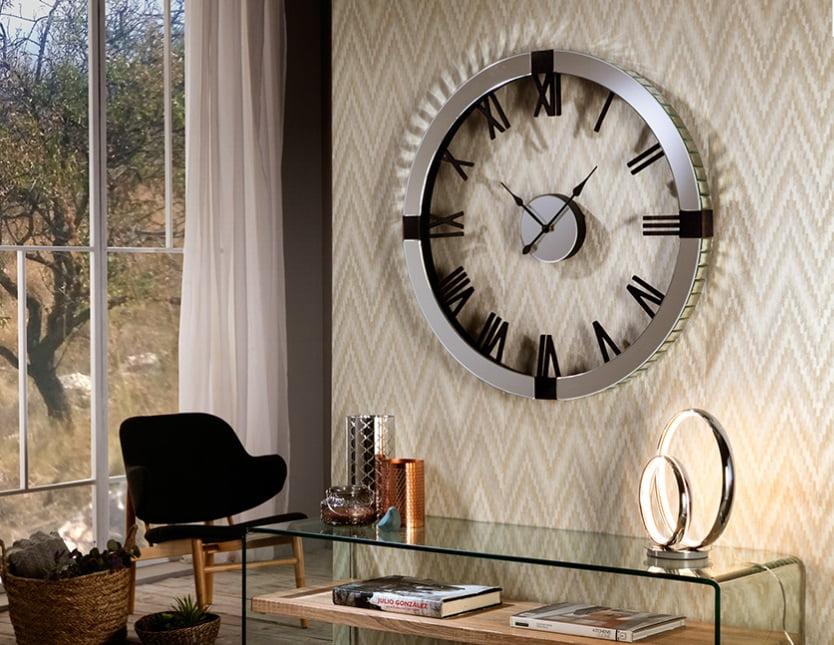 Настінний годинник Schuller Times