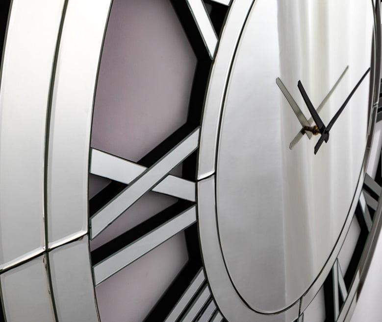 Настінний годинник Schuller Lapso