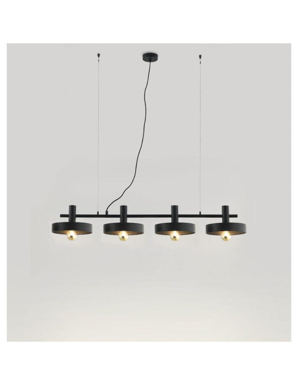 Підвісний світильник Aromas del Campo Aloa-L