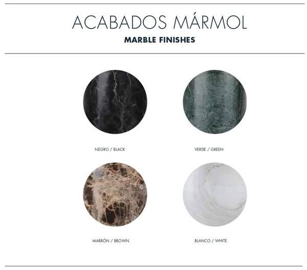 Підвісний світильник Aromas del Campo Anet чорний