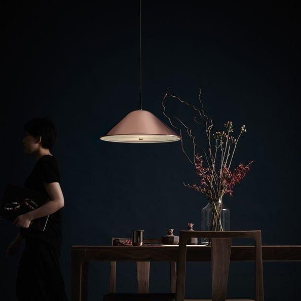 Підвісний світильник Aromas del Campo Damo copper
