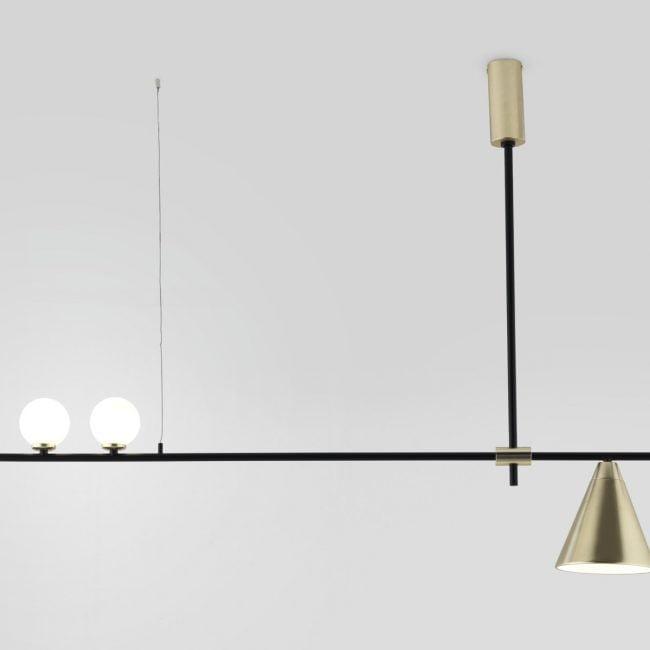 Підвісний світильник Aromas del Campo Crane