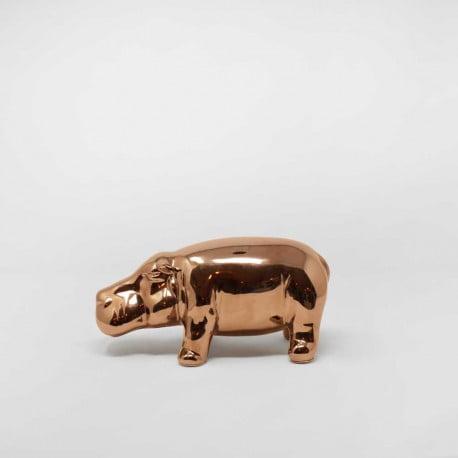 Декор Гіпопотам  Adriani &Rossi Hippo  Італія