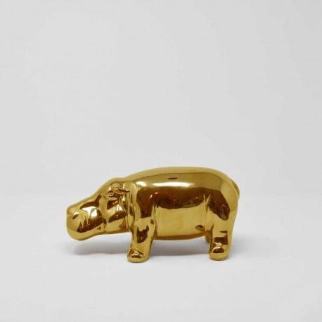 Декор Гіпопотам  Adriani & Rossi Hippo small Італія