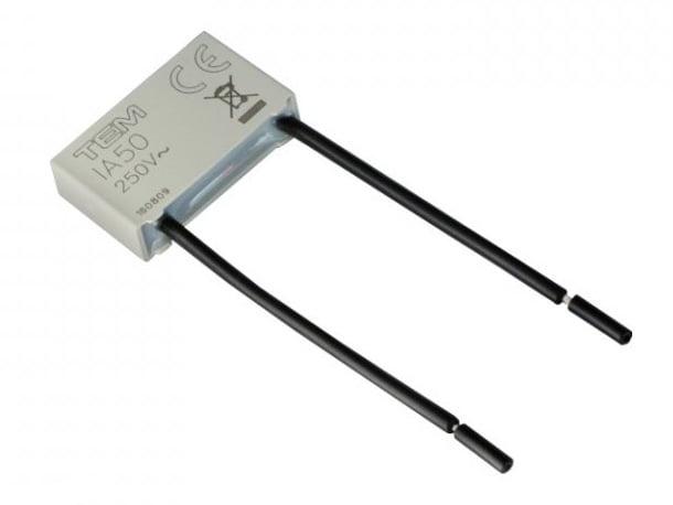 Світлодіодний модуль компенсації 250В IA50