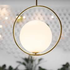 Підвісний світильник  Globen lighting Saint gold