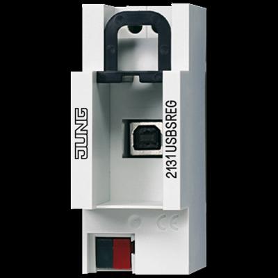 KNX USB-Інтерфейс