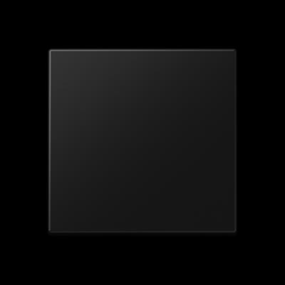 Центральна плата стандарт Чорний матовий