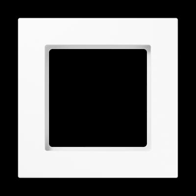 Рамка A550 1-на  Біла
