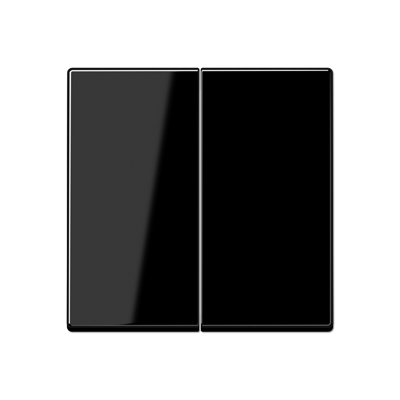 Клавіші для двоклавішного вимикача