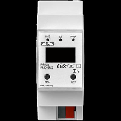 KNX IP-роутер