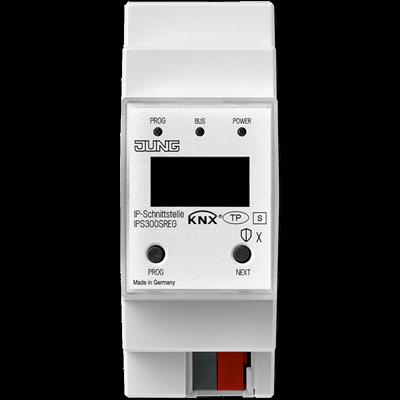 KNX IP-інтерфейс