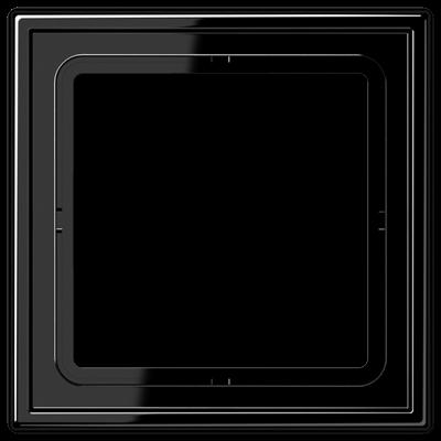 Рамка LS990 1-на Чорна