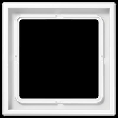 Рамка LS990 1-на Біла