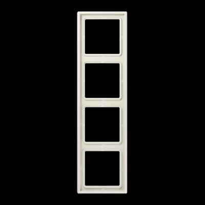 Рамка 4-постова LS984W