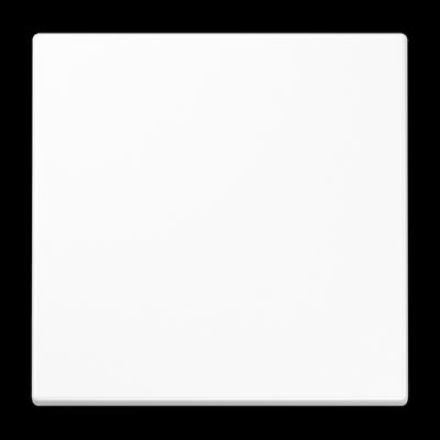 Клавіша для вимикача Біла