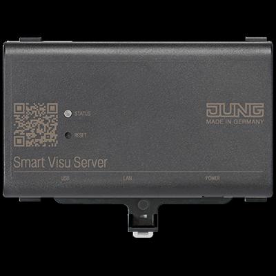 Smart Visu сервер