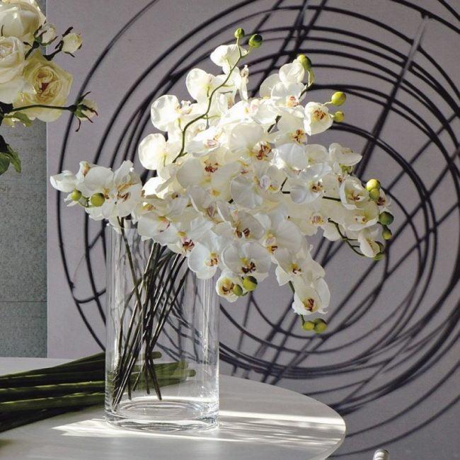Декор квітка  Adriani & Rossi Orchid Flower Італія