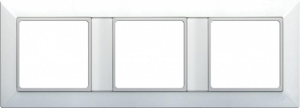 Рамка Eco Profi 1-на Біла