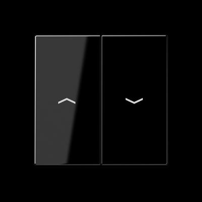 Клавіші з символами «стрілки» Серія А Білі