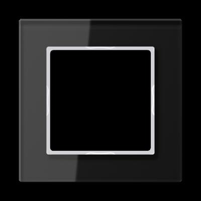 Рамка A Creation 1-на Скло Чорний
