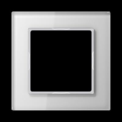 Рамка A Creation 1-на Скло біле