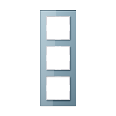 Рамка A Creation 1-на Скло Блакитно-сірий