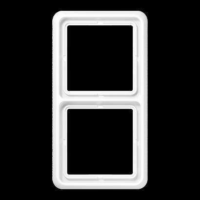 Рамка CD 500 1-на Біла