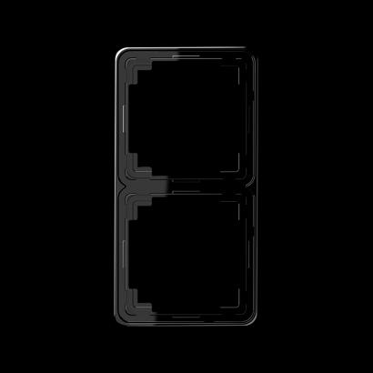 Рамка CD PLUS 1-на Чорна