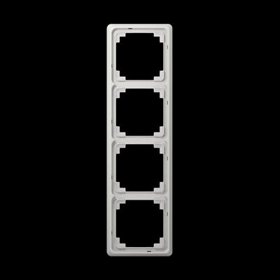 Рамка CD PLUS 5-на Світло-сіра