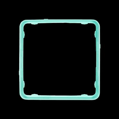 Внутрішня кольорова рамка CD PLUS Світло-сіра