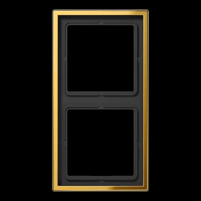 Рамка LS990 1-на Імітація золота