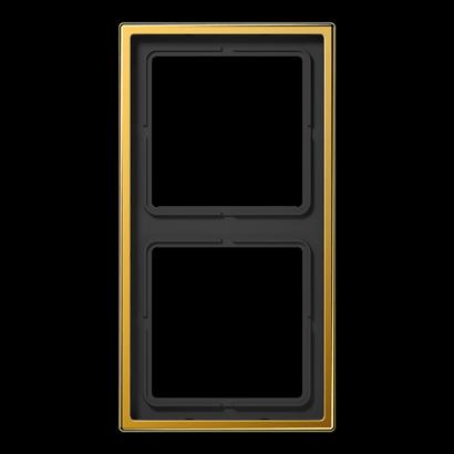 Рамка LS990 1-на Золото