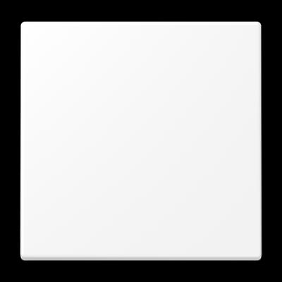Клавіша для вимикача LS990 Білий матовий