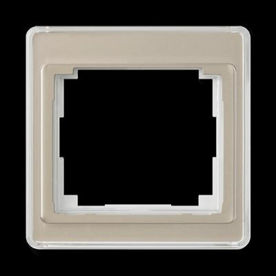 Рамка 1-постова SL581GB