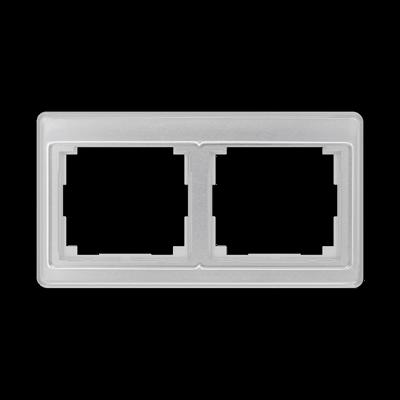 Рамка 2-постова SL5820SI