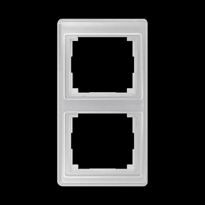 Рамка 1-постова SL581SI