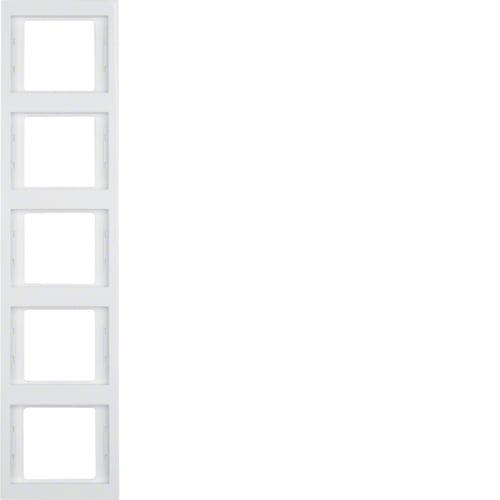 Рамка 1-на K. 1 Полярна білизна