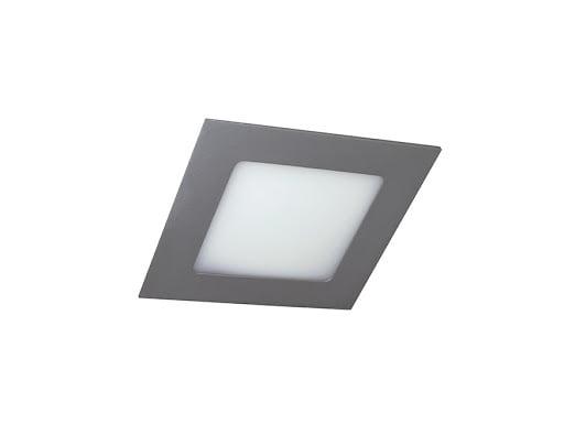 Вбудований точковий світильник Kohl DISC SQUARE білий 3000K