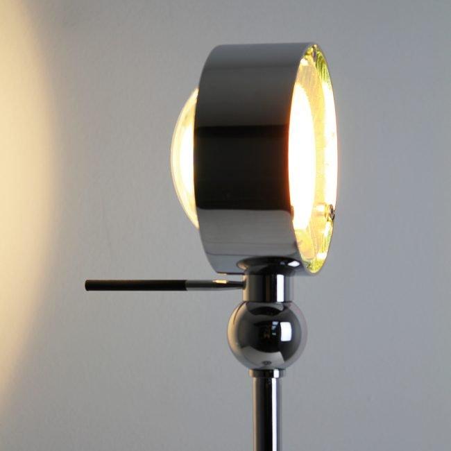 Настільна лампа TOP Light Puk mike